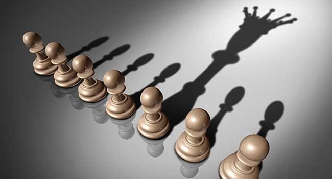 Servant Leader — Humble Leadership