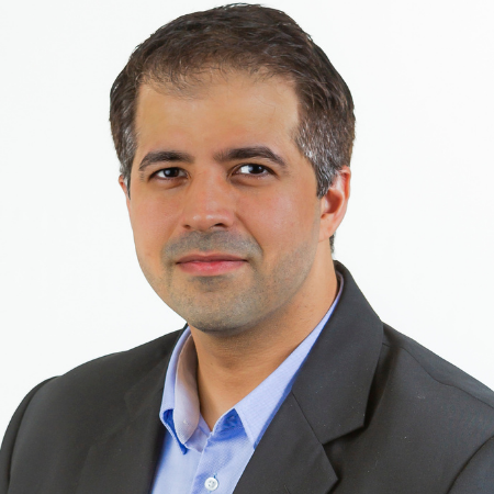 Ahmed Odeh