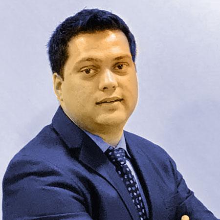 Ankur Chaturvedi
