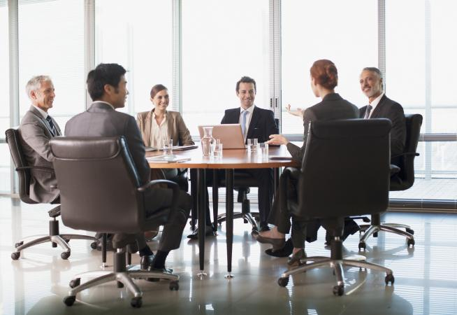 5 Tips for an effective meeting