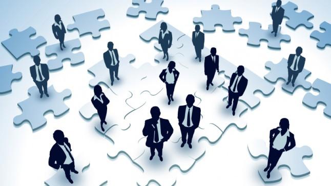 Developing a well-knit organization