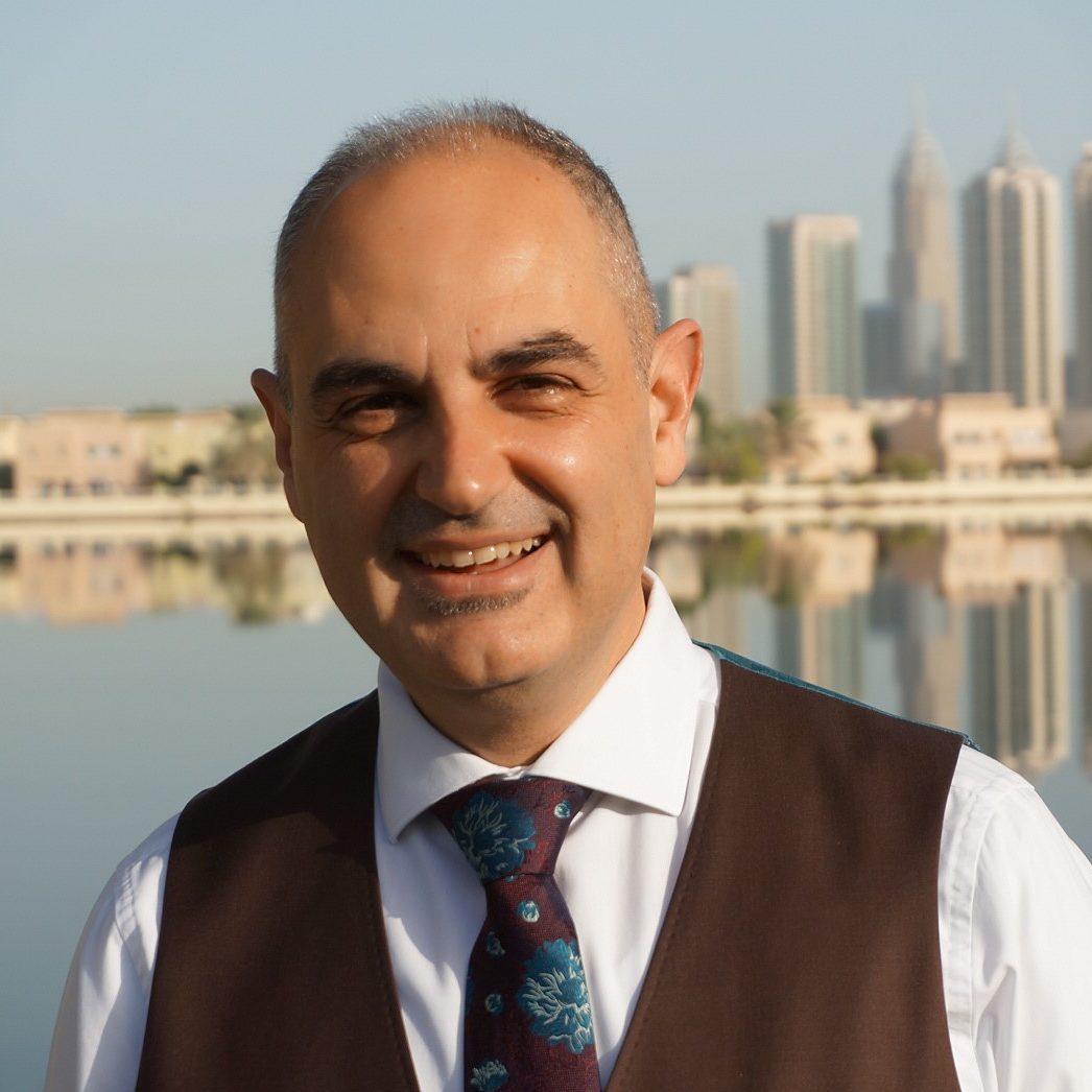 Hani Alqasem