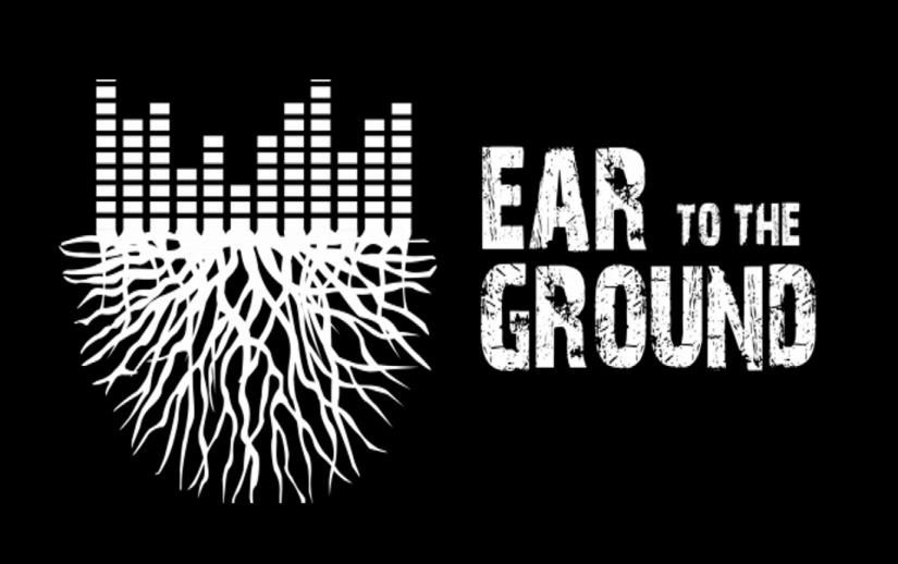 Keeping your ear to the ground