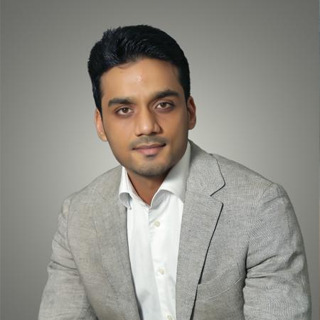 Dhiral Doshi