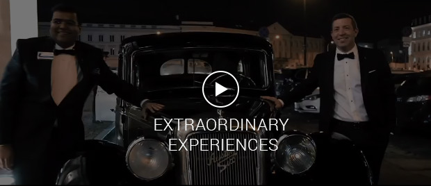 Extraordinary Experiences