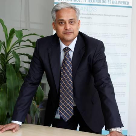 Rajesh Narayanan