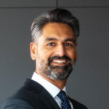 Samir Ranavaya