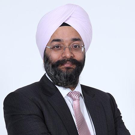 Satvinder Singh Bhatia
